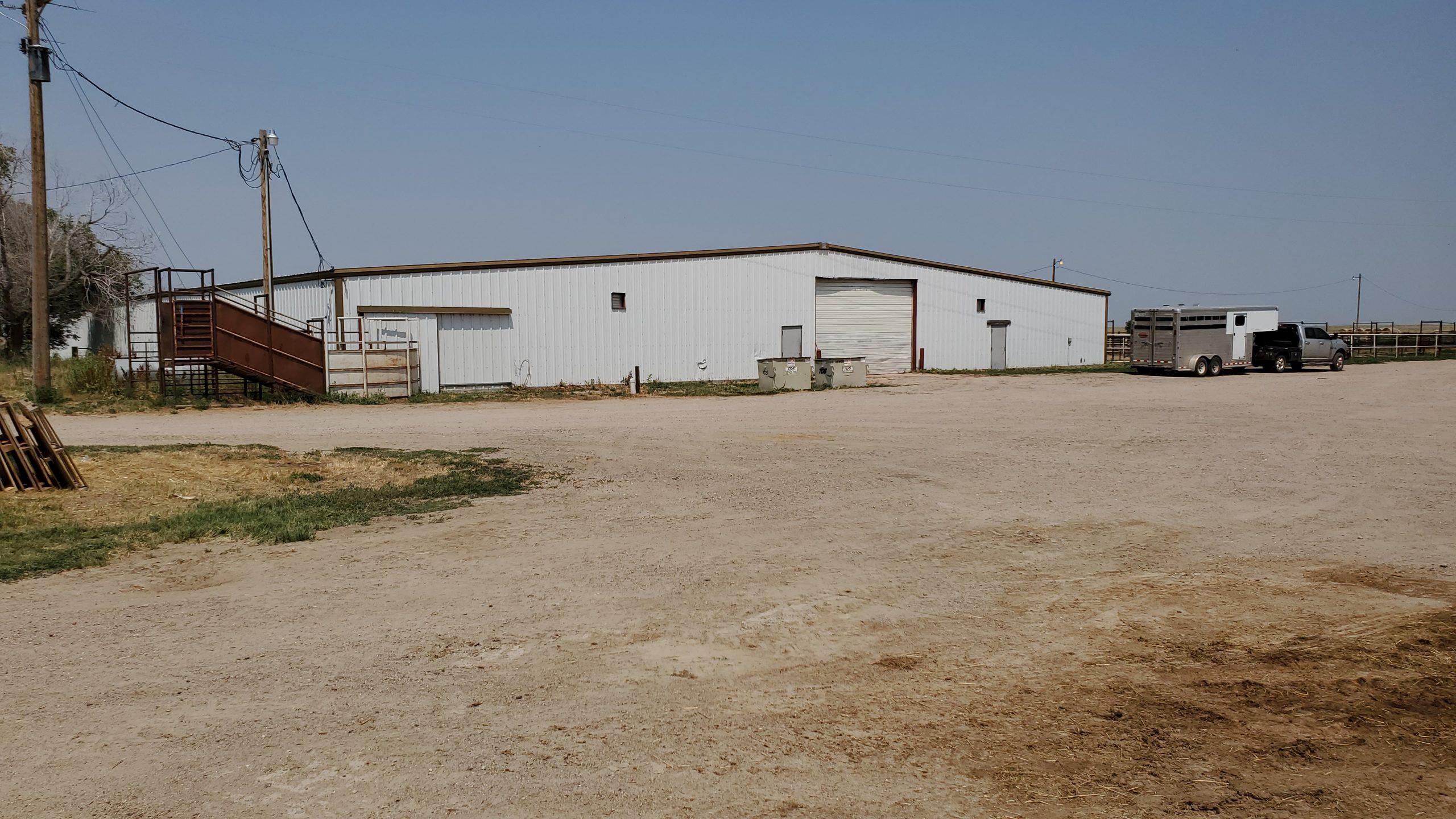 Hawk Springs Highway 85 Ranch